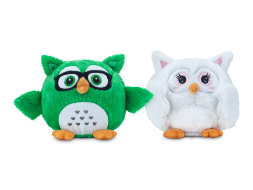 Игрушка Emotion Mini Owl II