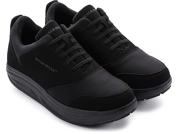 Кроссовки Walkmaxx Black Fit 3.0